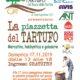 la Piazzetta del tartufo proloco san carlo domenica 17 novembre presso sagra del tartufo
